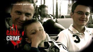Le fils meurtrier : Triple Meutre en Savoie