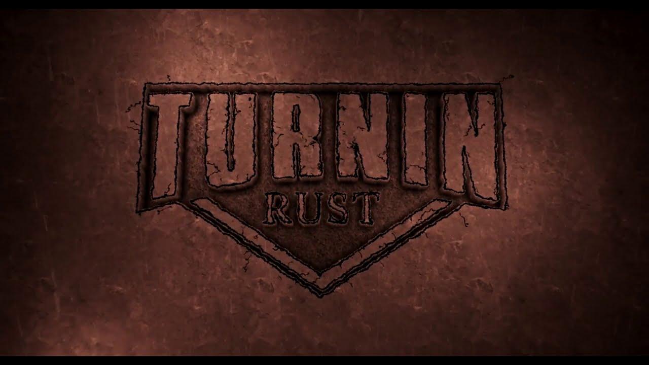 Turnin Rust - Mighty Metro Teaser  Turnin Rust 01:38 HD
