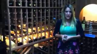 Wood Modular Wine Racking