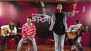 Tujhe Kitna Chahein Aur Hum | Jubin Nautiyal Groovy Version | Kabir Singh