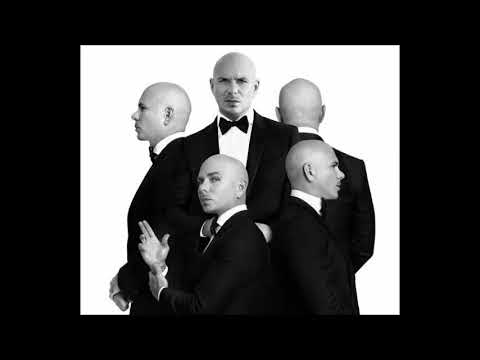 Pitbull, Stereotypes - JUNGLE Ft. E-40 & Abraham Mateo (AUDIO 2017) [From GREATEST HITS Album 2017]