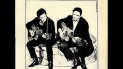 Cash&Dylan - T For Texas