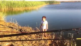 рыбалка крым феодосийское водохранилище