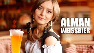 Alman Buğday Birası Yapımı