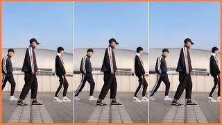 Tik Tok Nhảy - Những Điệu Nhảy Được Yêu Thích Nhất Trên Tik Tok Trung Quốc #2