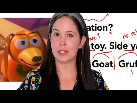 Learn English with Movies – Toy Story 4