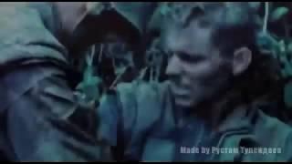 War in Vietnam. Additional video - Война во Вьетнаме