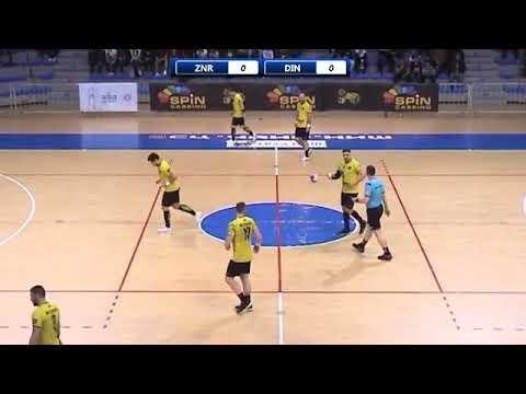 7. kolo Playoff 2018-2019 / SRLS / RK Železničar 1949 - RK Dinamo