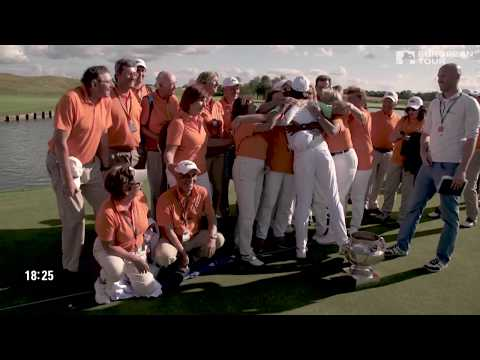 Champion's Hour: Tommy Fleetwood