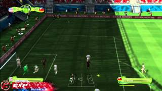 Video 2014 FIFA World Cup Brasil Ep 3 | USA vs Germany download MP3, 3GP, MP4, WEBM, AVI, FLV Desember 2017