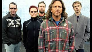 Pearl Jam - My father's son