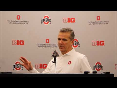 Urban Meyer on National Signing Day 2018 - ELEVENWARRIORS.COM