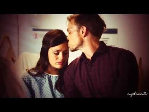 hart of dixie zoe and wade start dating