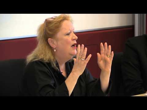 Margaret Heffernan on A Bigger Prize