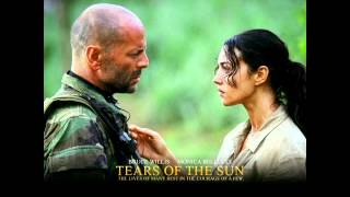 [MUSIC] Kopano parts - Tears of the sun [HQ]