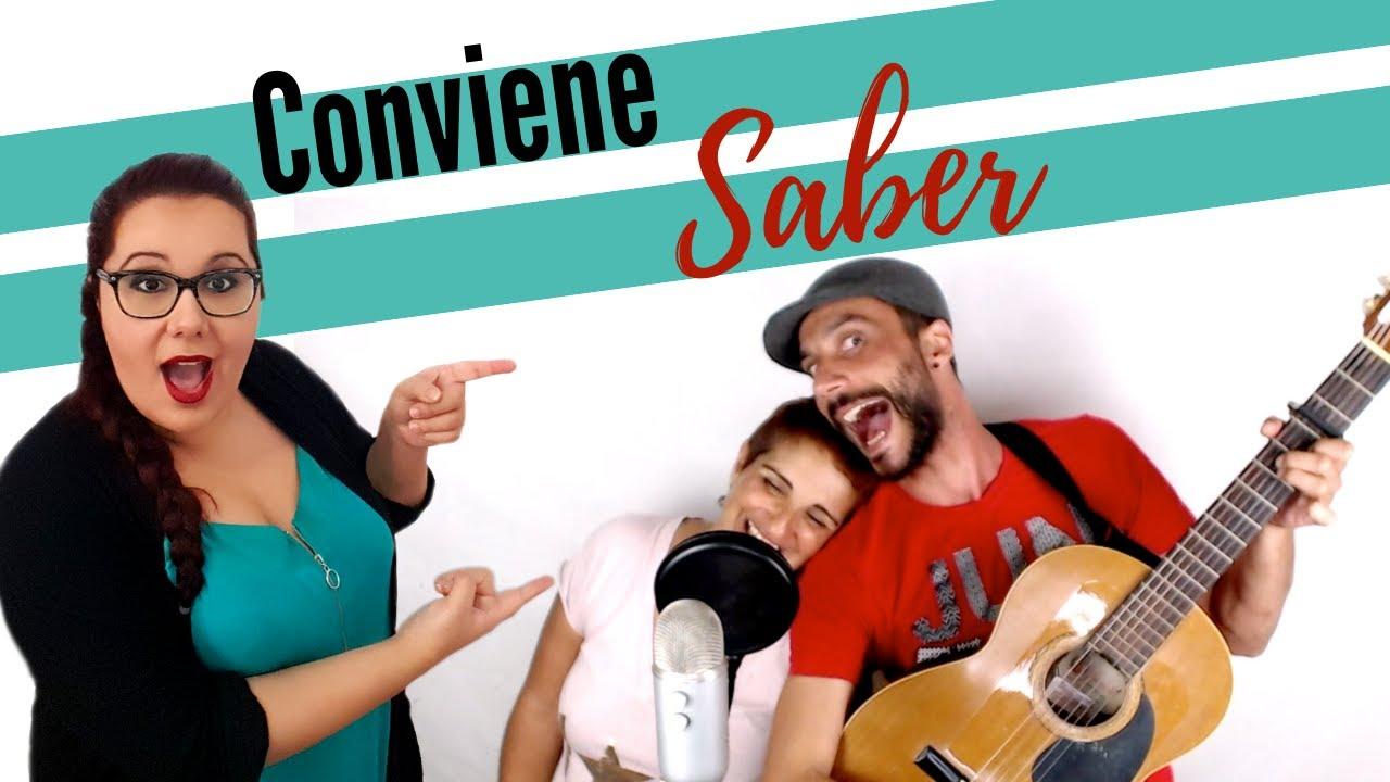 Conviene Saber - Marwan || Cover - VA (feat. Rakhi)