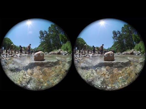 FUJI ROCK FESTIVAL'18 VR Memories (VR180 Experience)