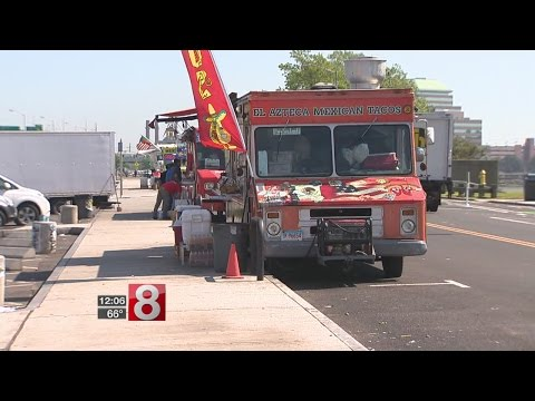 New Haven Food Truck Festival
