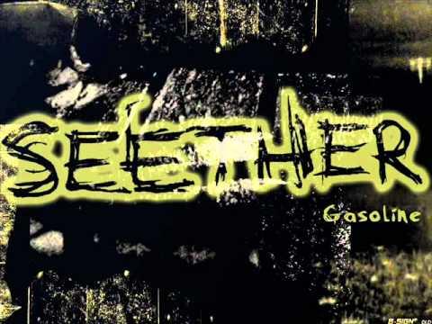 Seether - Gasoline lyrics