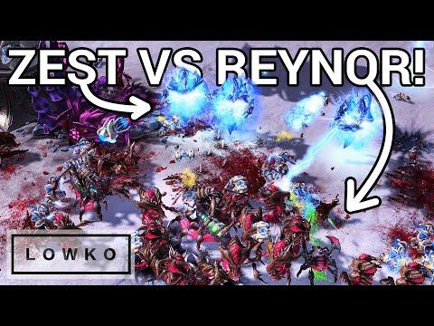 StarCraft 2: THE NEW WORLD CHAMPION! (Grand Finals)