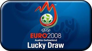 EURO 2008 Lucky Draw   UEFA EURO   Football Shorts