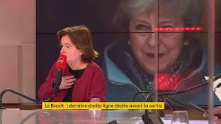 Questions Politiques avec Nathalie Loiseau