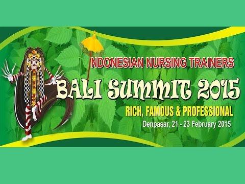 BALI SUMMIT 2015 REVIEW