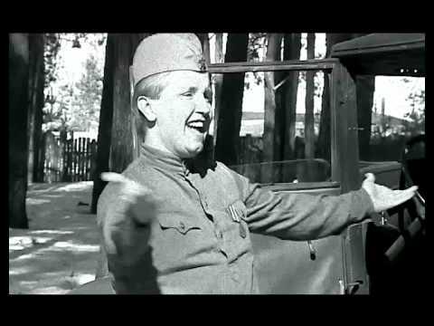 Песни Победы. Георгий Катков - Дорожка фронтовая. Сызрань