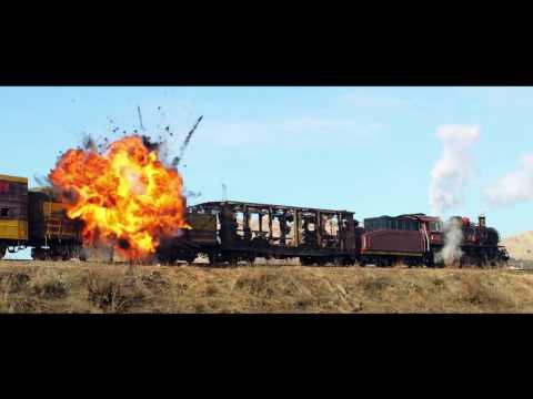 Biệt Đội Mãnh Hổ (Railroad Tigers)  - Phim hành động Thành Long mới nhất
