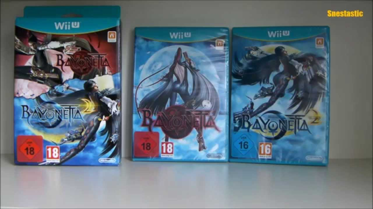 Your Favorite 3rd Party Wii U Game    IGN Boards   IMG