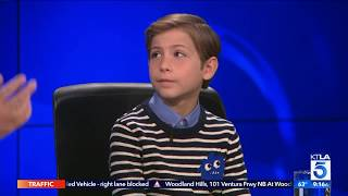 jacob tremblay reveals why he pursued his part in wonder
