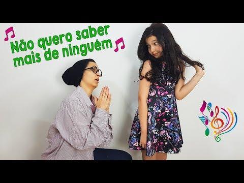 COMO SURGEM AS MÚSICAS VÍDEO EXTRA  Luluca