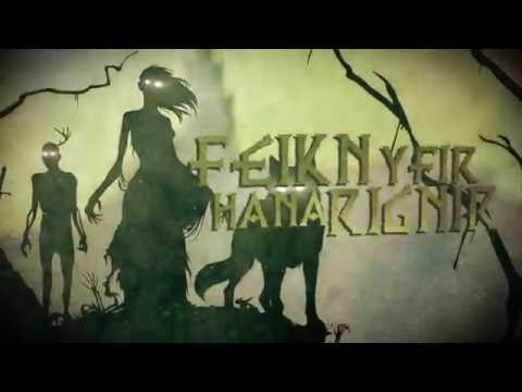 SKÁLMÖLD - Vanaheimur (Official Lyric Video) | Napalm Records