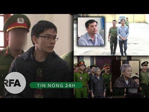 Tin nóng 24H | Tình hình các tù nhân chính trị tại các trại giam ở Việt Nam