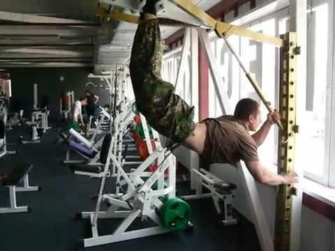 Тренажер на все группы мышц