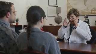 Pečený sněhulák - Psychiatr vylepšil sexuální život