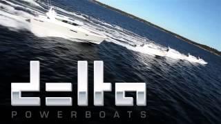 Delta Powerboats德達皇家遊艇_Brand Video