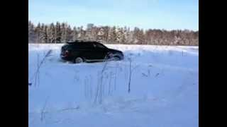 BMW X5 vs Hyundai Tucson