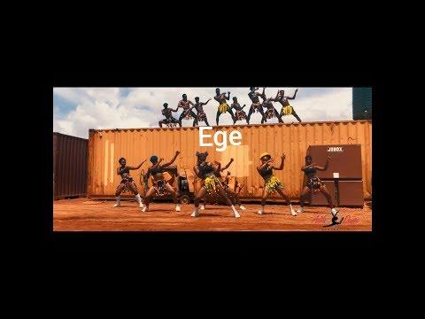 DANNY S - EGE | AdilaRingz  Choreography| (Dance Cover)