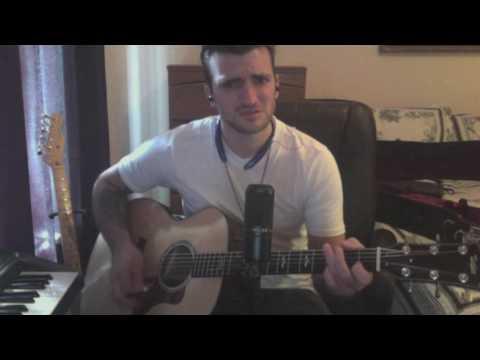 Turn Me (Acoustic) -Dominic Barbieri