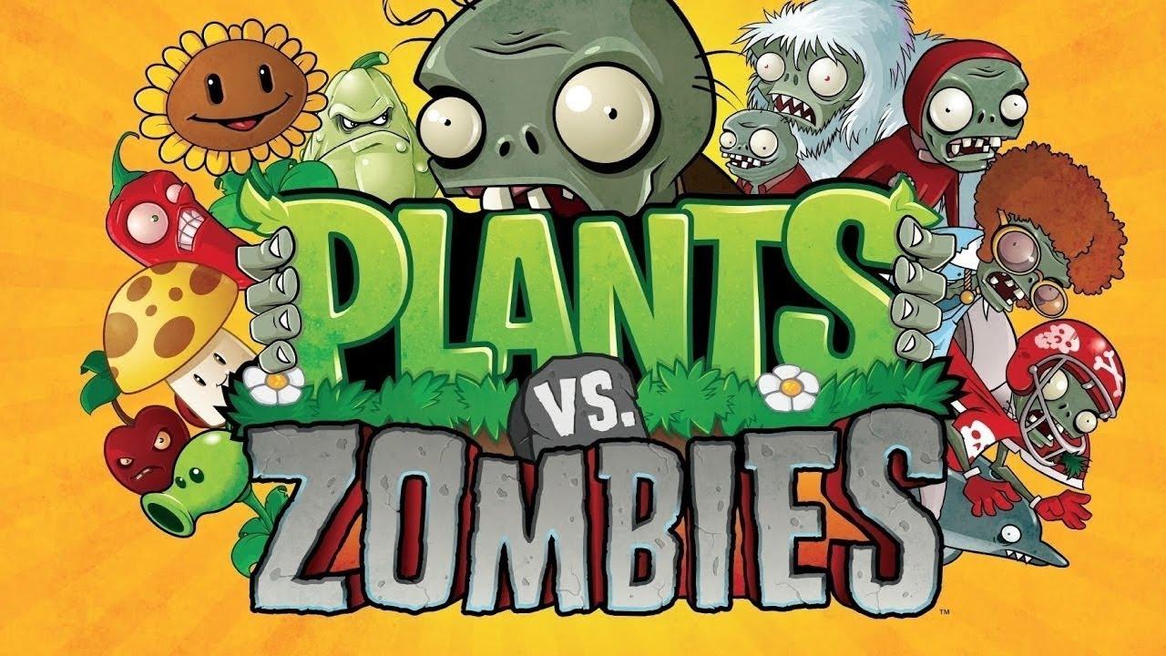LIVE Plantas vs Zumbis no PS3 com o Papai