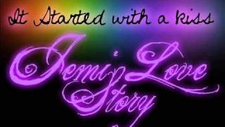 jemi    it started with a kiss episode 11