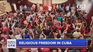 Libertatea religioasa in Cuba