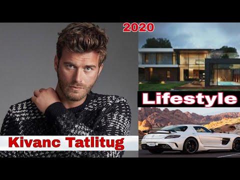 Kivanc Tatlitug Biography 2020 | Networth | Top 10 | Girlfriend | Age | Hobbies | Lifestyle 2020 |