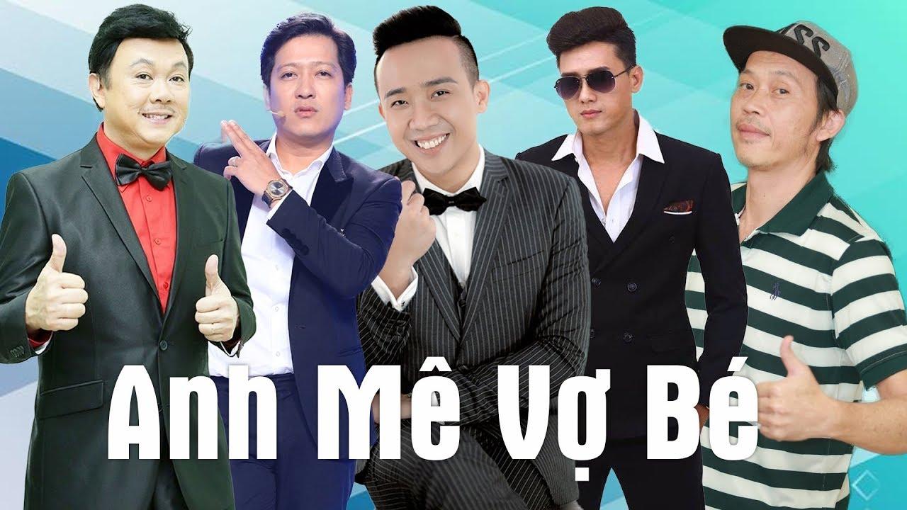 Hài 2019 CƯỜI RỚT RĂNG Cùng Trường Giang, Trấn Thành, Hoài Linh, Chí Tài, Quách Ngọc Tuyên