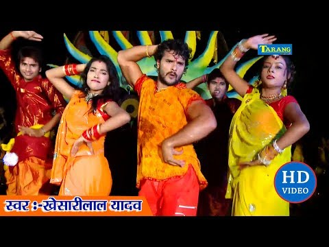 Khesari Lal Yadav (2018) New भोजपुरी डी .जे Bolbam Song - New Bhojpuri Kanwar Bhajan