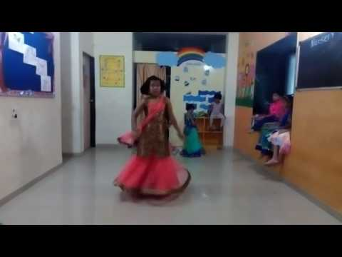 Ritu's Dance Punr