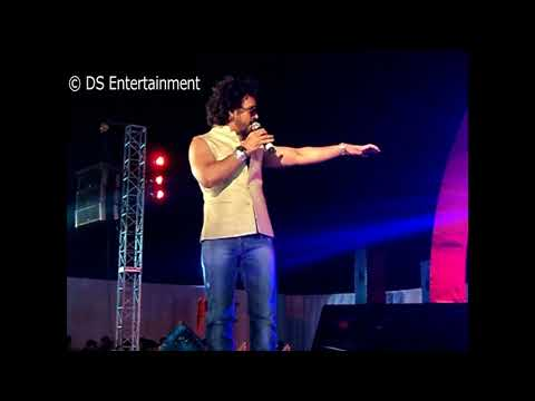 Toshi Sabri Performing Maahi Song Live At Sobhasaria Group Of Institutions Mp3