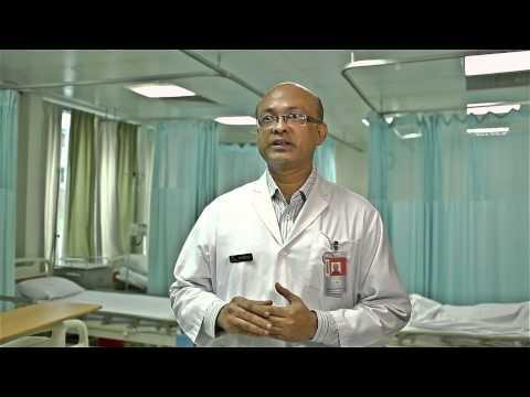 UNITED Hospital Film 2014