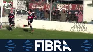 Fútbol LRF | Torneo Apertura | Automoto (Tornquist) 2 - Racing Club (Carhué) 1